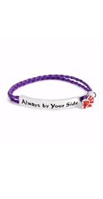 Always By Your Side Bracelet