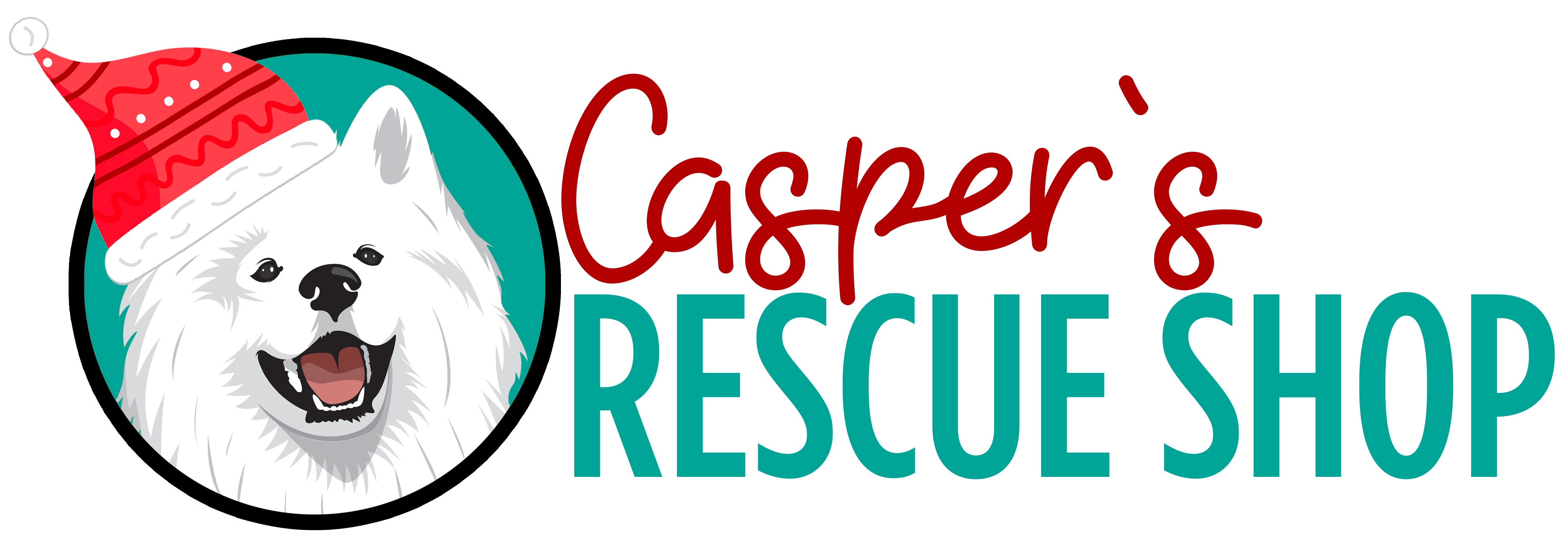 Casper's Rescue Shop