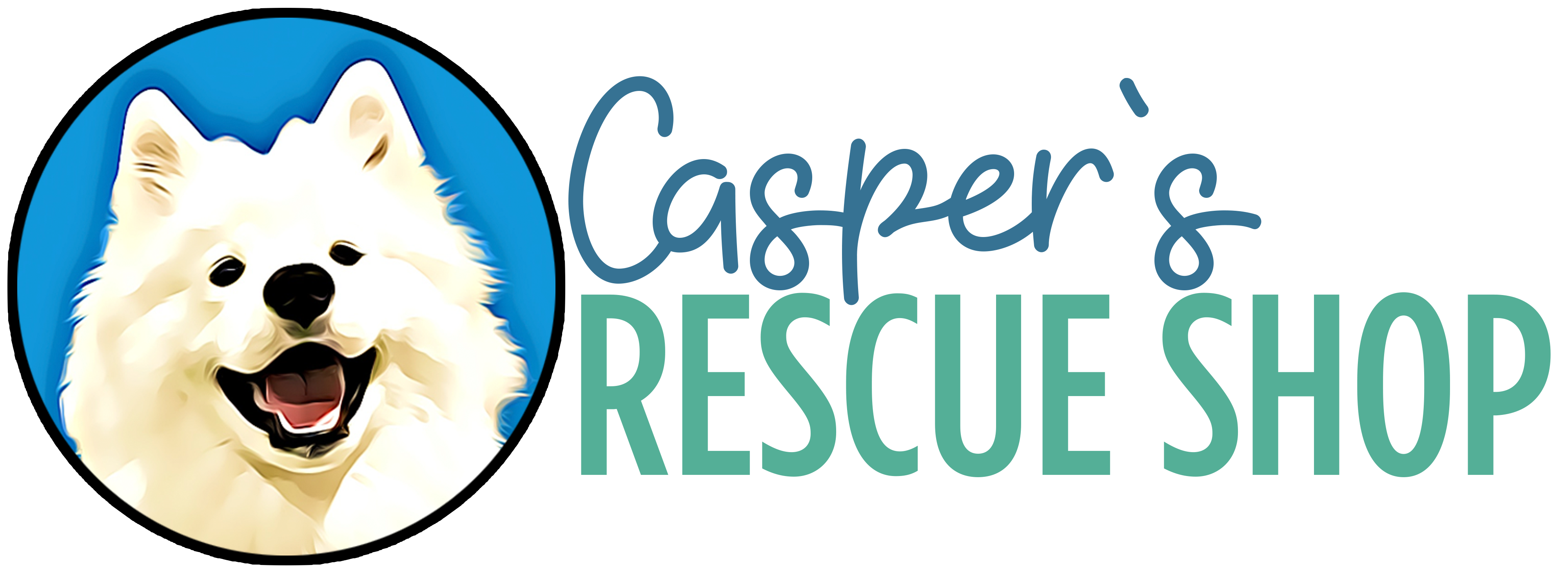 Casper's Rescue Shop